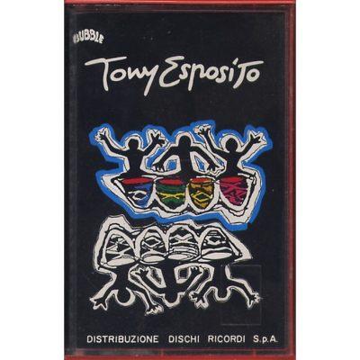 Tony Esposito - Tony Esposito