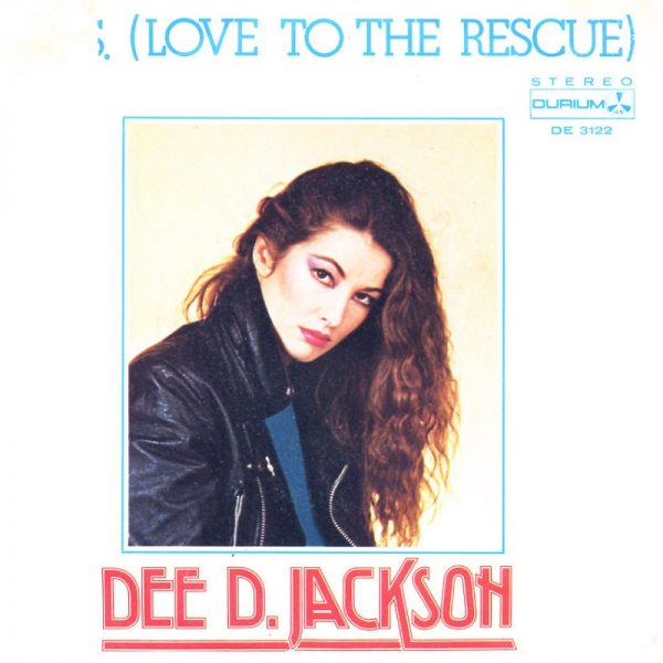 Dee D. Jackson - S.O.S. (Love to the rescue)