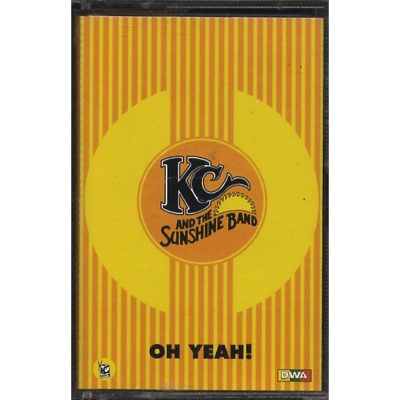 KC and The Sunshine Band - Oh Yeah!