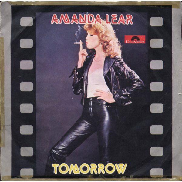 Amanda Lear - Tomorrow
