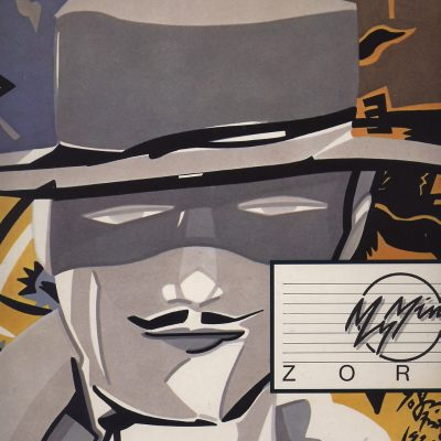 My Mine - Zorro