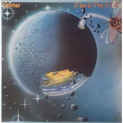 Nektar - Man in the moon