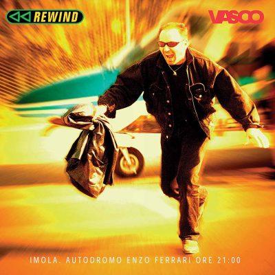 Vasco Rossi. Rewind