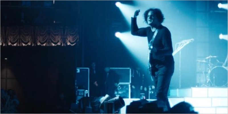 Jack White at The Anthem, il Live diretto da Emmett Malloy