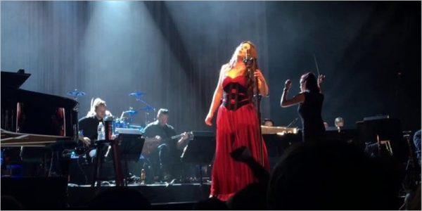 Evanescence - Synthesis: il live in uscita a metà Ottobre