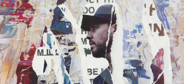 Mike Shinoda - Post Traumatic Tour (Biglietti)