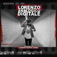 Lorenzo Analogico Digitale - Lorenzo Jovanotti attraverso l'obiettivo di Leandro Emede