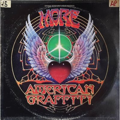 More American Graffiti (2 LP)
