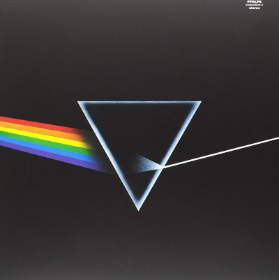 Pink Floyd - Dark Side of the Moon (180 gr)