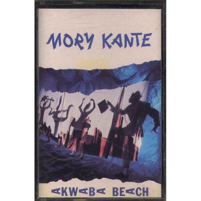 Mori Kante - Akwaba Beach