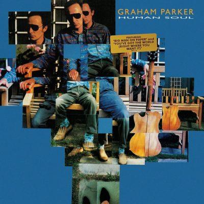 Graham Parker - Human Soul