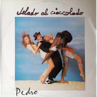 Pedro - Jelado al cioccolado