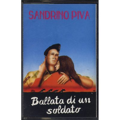 Sandrino Piva - Ballata di un Soldato