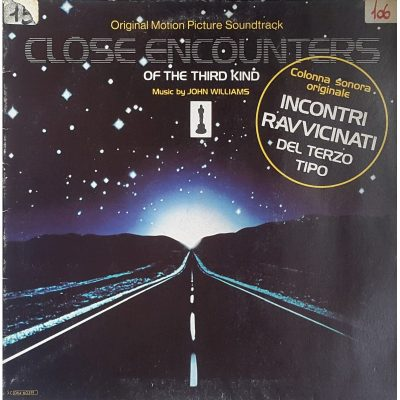John Williams - Close Encounters of the Third Kind