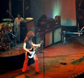 Led Zeppelin: la storia e la discografia completa