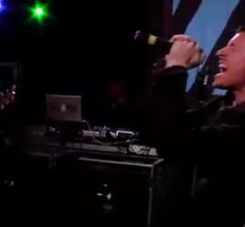 Linkin Park - Stripped Music Performance 2007 (Video Live)