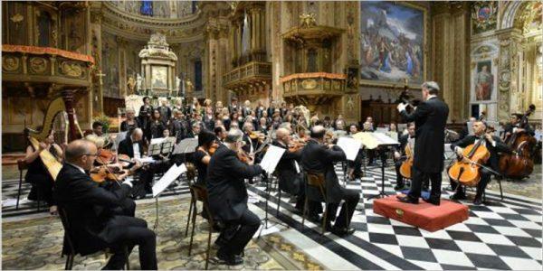 "Nasce MoSaIC Symphonic Choir & Orchestra, il primo esempio di ensemble sinfonico ""multiculturale"""