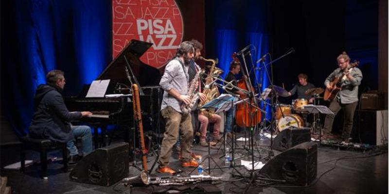 Pisa Jazz 2019 (Biglietti)