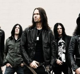 Slash feat. Myles Kennedy & The Conspirators - Milano (Biglietti)