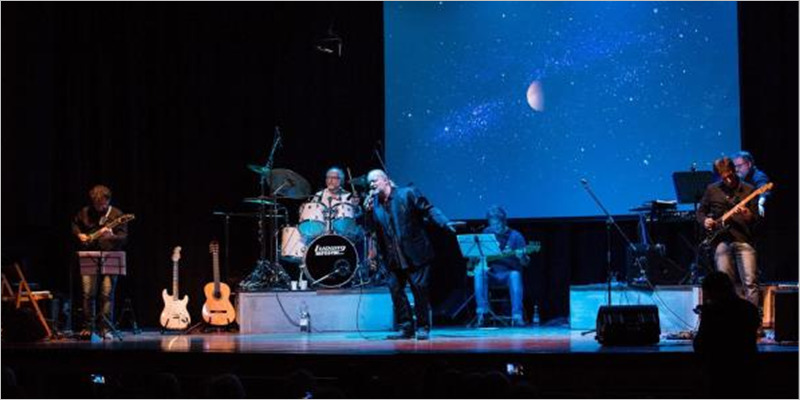 Struttura & Forma, la Prog Band lancia il tour e il live educational