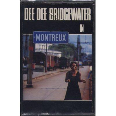 Dee Dee Bridgewater - In Montreux