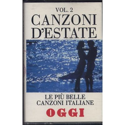 Canzoni d'estate - Vol. 2