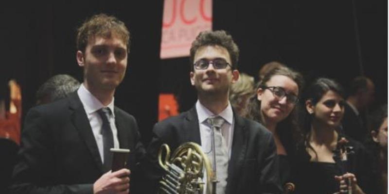 Concerto dell'Ensemble Yo-Yo alla Fondazione Zeffirelli