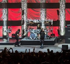 Firenze Rocks 2019 - Biglietti