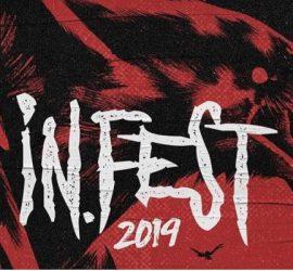 InFest 2019 (Biglietti)