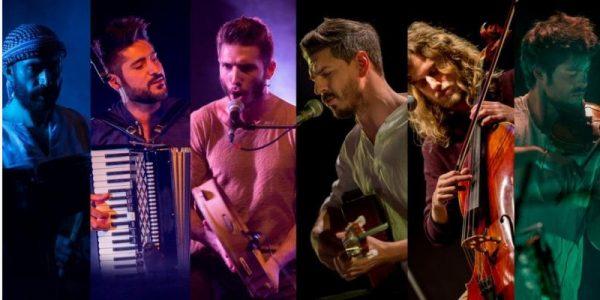 Transiti Sonori 2019 - XIII edizione Festival Italiart