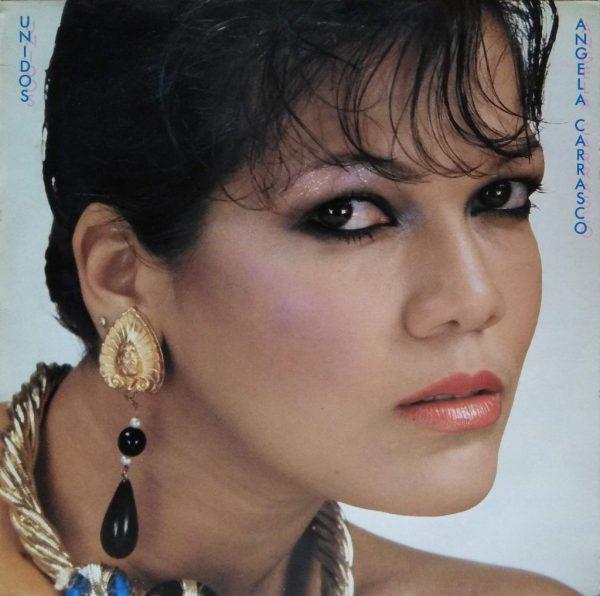 Angela Carrasco - Unidos