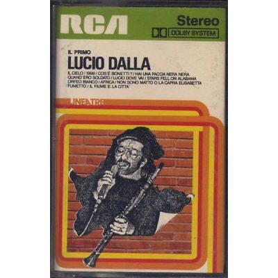 Lucio Dalla - Il primo Lucio Dalla