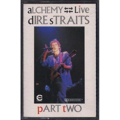Dire Straits - Alchemy Live - Part Two