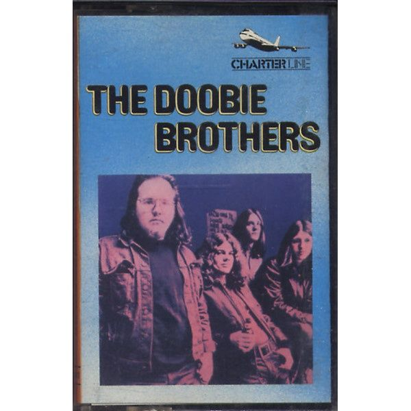 Doobie Brothers - The Doobie Brothers