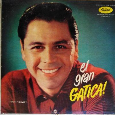 Lucho Gatica - El gran Gatica
