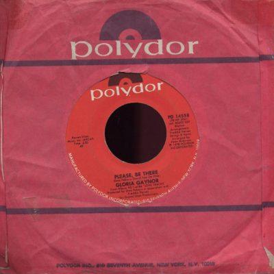 Gloria Gaynor - Anybody wanna party