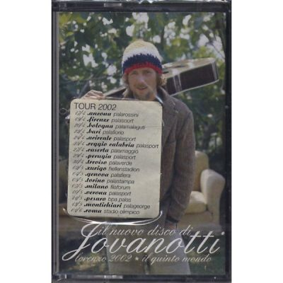 Jovanotti - Il Quinto Mondo