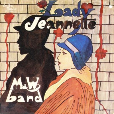 M & W Band - Lady Jeannette