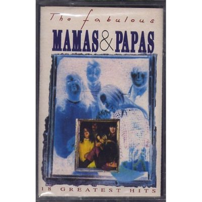 Mamas & Papas - The Fabulous Mamas & Papas