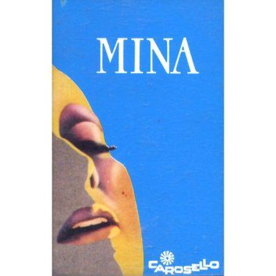 Mina - Mina (Promo)
