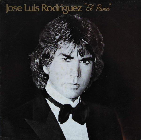 Jose Luis Rodriguez - El Puma