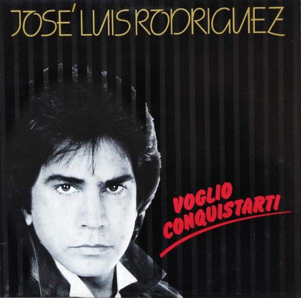 Jose Luis Rodriguez - Voglio conquistarti