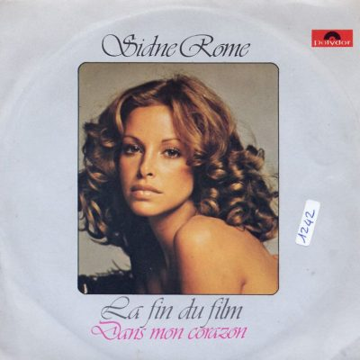 Sydne Rome - La fin du film