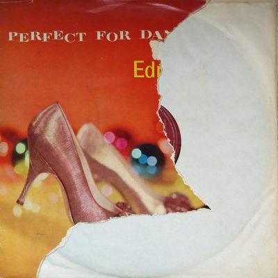 Edmundo Ros and His Orchestra - Perfect for dancing