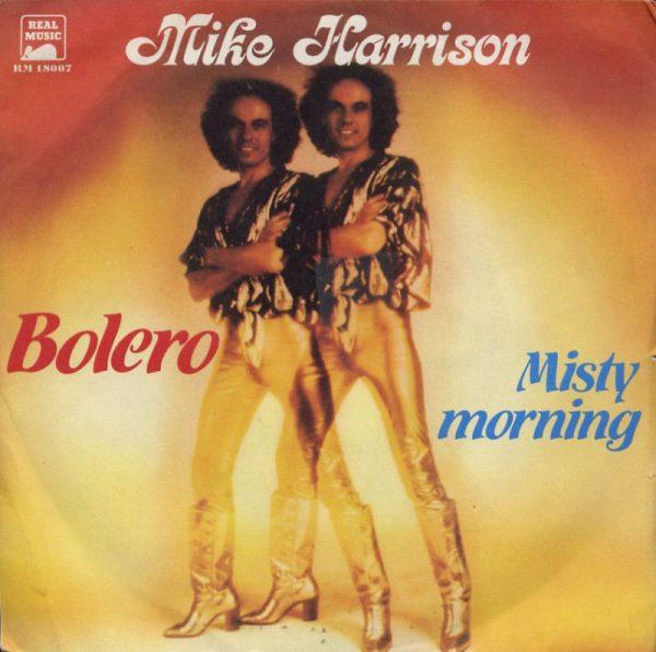 Mike Harrison - Bolero