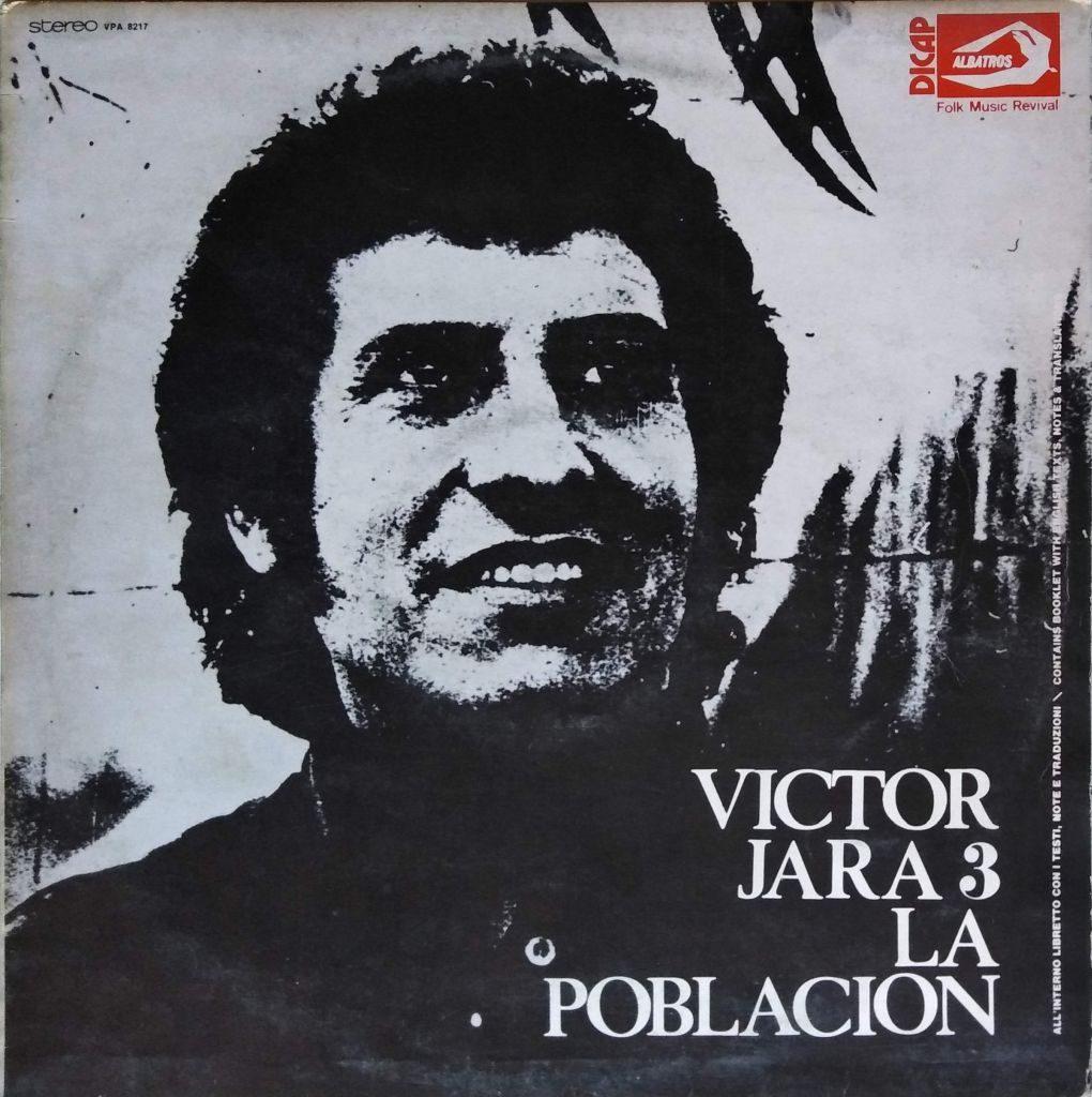 Victor Jara - La poblacion - Victor Jara 3