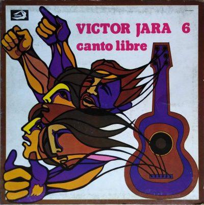 Victor Jara - Canto Libre