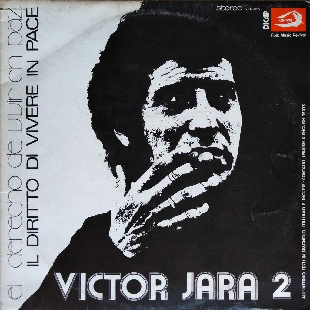 Victor Jara - El derecho de vivir en paz