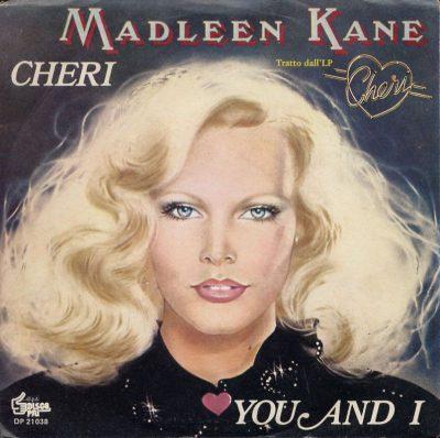 Madleen Kane - Cheri / You And I