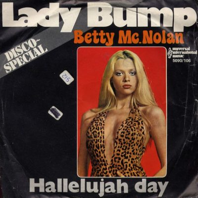Betty Mc. Nolan - Lady Bump